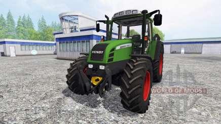 Fendt Farmer 309 Ci für Farming Simulator 2015