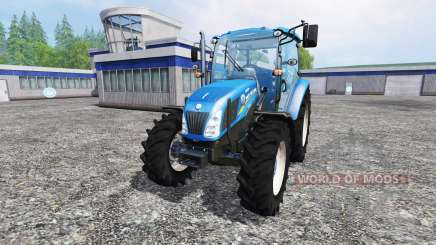 New Holland T4.65 pour Farming Simulator 2015