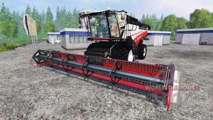 RSM 161 für Farming Simulator 2015