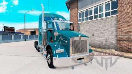 Kenworth T800 2016 v0.1 für American Truck Simulator
