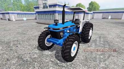 Ford 7630 für Farming Simulator 2015