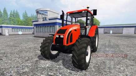 Zetor Forterra 11441 für Farming Simulator 2015