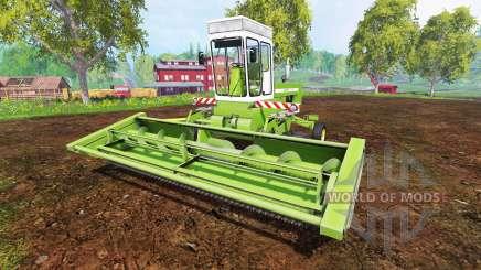 Fortschritt E 302 v1.1 pour Farming Simulator 2015