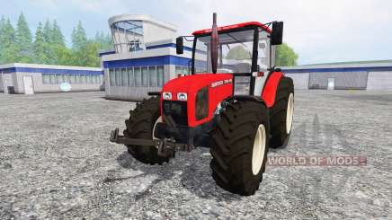 Zetor 7341 SuperTurbo für Farming Simulator 2015