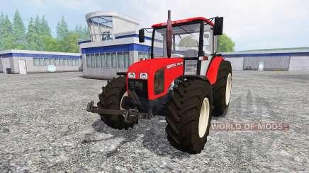 Zetor 7341 SuperTurbo pour Farming Simulator 2015