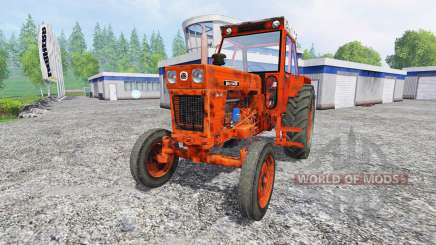 UTB Universal 650 v2.0 für Farming Simulator 2015