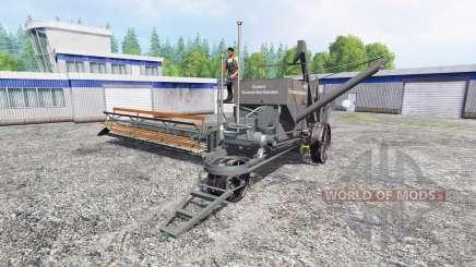 Stalinets-1 pour Farming Simulator 2015