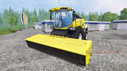 New Holland FR 850 pour Farming Simulator 2015