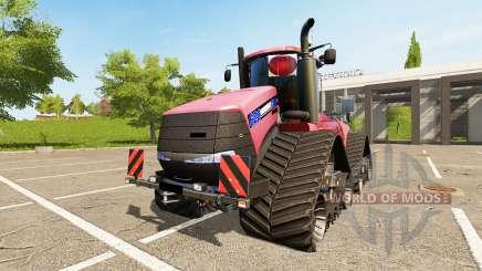 Case IH Quadtrac 620 Turbo NOS Hardcore Prototyp für Farming Simulator 2017
