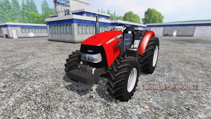 Case IH Maxxum 120 [pack] pour Farming Simulator 2015