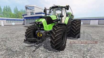 Deutz-Fahr Agrotron 7250 TTV v6.0 für Farming Simulator 2015