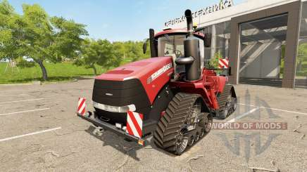 Case IH Quadtrac 470 [pack] für Farming Simulator 2017