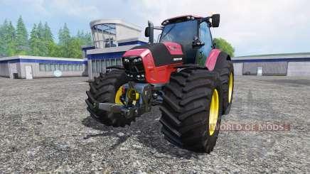 Deutz-Fahr Agrotron 7250 Turbo für Farming Simulator 2015