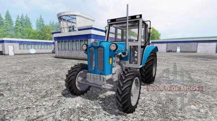 Rakovica 65 Dv für Farming Simulator 2015