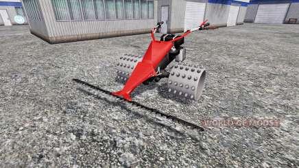 Reform RM8 für Farming Simulator 2015