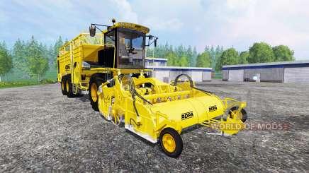 ROPA euro-Tiger V8-3 XL v1.1 pour Farming Simulator 2015
