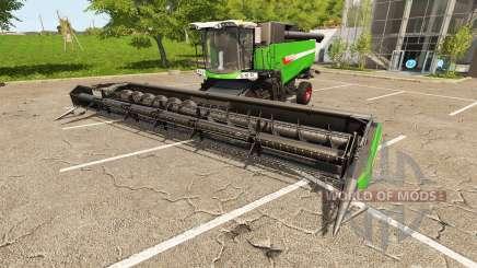 Fendt 9490X für Farming Simulator 2017