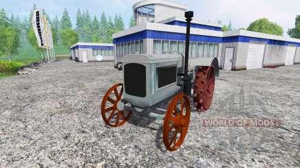 SHTS 15-30 für Farming Simulator 2015