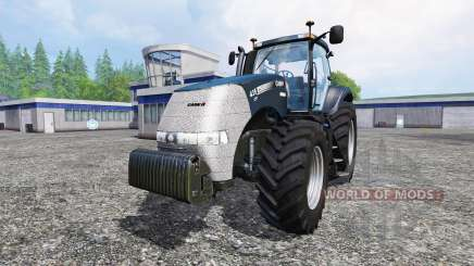 Case IH Magnum CVT 435 pour Farming Simulator 2015