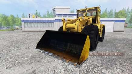 Der K-701 kirovec v2.0 für Farming Simulator 2015