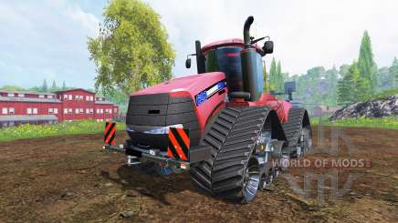 Case IH Quadtrac 620 Turbo für Farming Simulator 2015