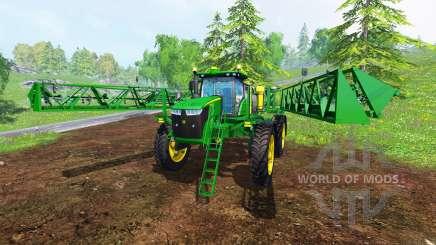 John Deere R4045 pour Farming Simulator 2015