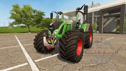 Fendt 716 Vario [pack] für Farming Simulator 2017