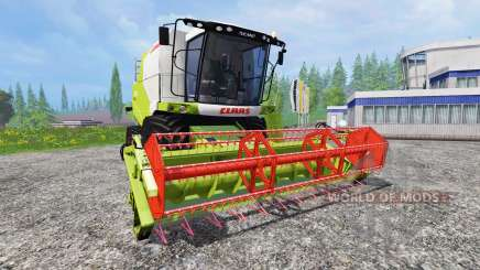 CLAAS Tucano 320 pour Farming Simulator 2015