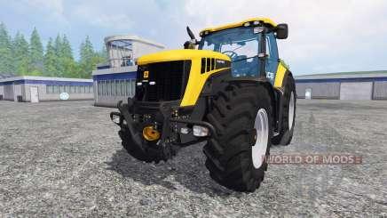 JCB 8310 Fastrac für Farming Simulator 2015