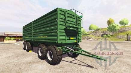Fuhrmann FF 32000 für Farming Simulator 2013