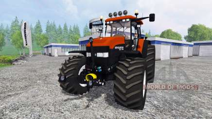 New Holland M 160 v1.9 für Farming Simulator 2015