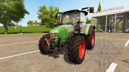 Hurlimann XM 110 4Ti [pack] für Farming Simulator 2017