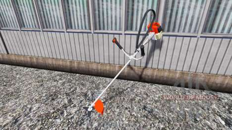 Stihl FS 80 [full] pour Farming Simulator 2015