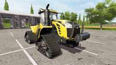 Challenger MT975E caterpillar pour Farming Simulator 2017