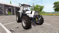 Deutz-Fahr AgroStar 6.61 titian special für Farming Simulator 2017