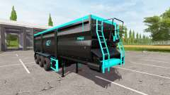Krampe Bandit SB 30-60 limited edition pour Farming Simulator 2017