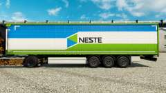 Neste de la peau pour les remorques pour Euro Truck Simulator 2