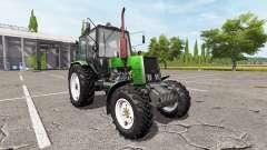 MTZ-Belarus 1025 für Farming Simulator 2017