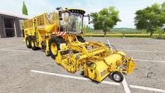 ROPA euro-Tiger V8-3 XL für Farming Simulator 2017