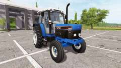 Ford 6640 für Farming Simulator 2017