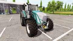 Fendt 936 Vario petrol pour Farming Simulator 2017