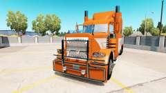Peterbilt 389 v3.0 pour American Truck Simulator
