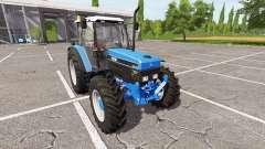 Ford 8240 für Farming Simulator 2017