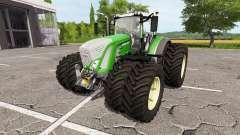 Fendt 936 Vario pour Farming Simulator 2017