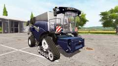 New Holland CR10.90 v1.2 pour Farming Simulator 2017