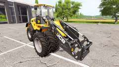 JCB 435S modified für Farming Simulator 2017