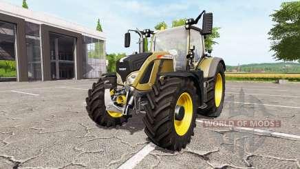 Fendt 716 Vario v1.2 für Farming Simulator 2017