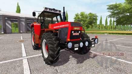 Zetor 16145 pour Farming Simulator 2017