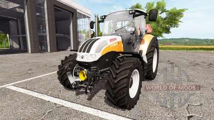 Steyr Multi 4115 pour Farming Simulator 2017