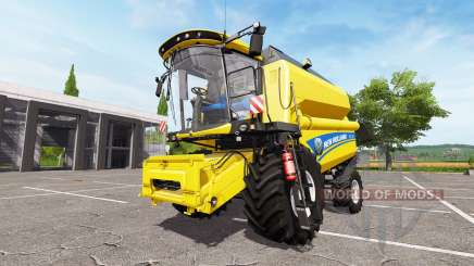 New Holland TC5.70 pour Farming Simulator 2017